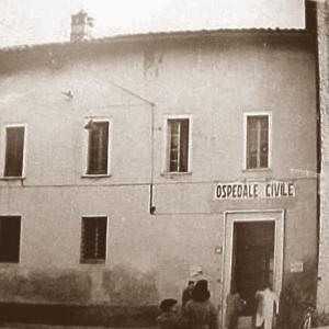 Interamna History (10): Ospedali a Terni da Tristano al Convento dell'Annunziata