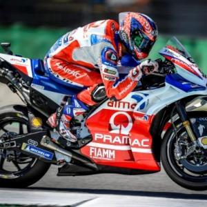 MotoGp: Ad Assen Petrux subito veloce - di Roberto Pagnanini