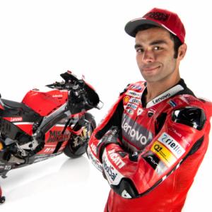 MotoGP: Petrucci ed il regalo Yamaha, di Roberto Pagnanini