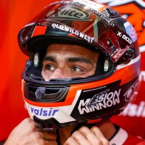 MotoGp: Danilo Petrucci è il più veloce a Jerez al termine della prima giornata di prove, di Roberto Pagnanini