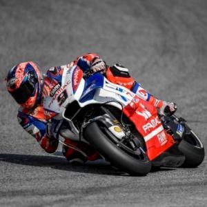 MotoGp: Petrucci conclude terzo nella giornata di esordio in Austria, di Roberto Pagnanini