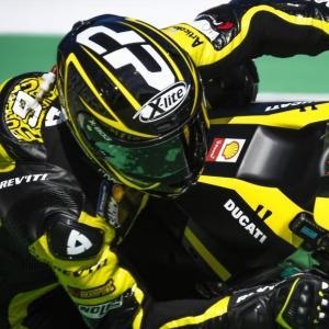 MotoGp Mugello: Segnare il giro veloce non basta a Danilo per salire sul podio - di Roberto Pagnanini