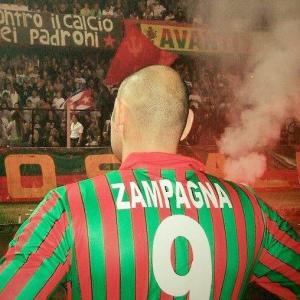 intervista a Riccardo Zampagna