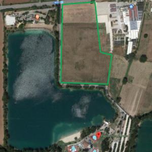 Impianto sportivo polifunzionale privato a Maratta: l'iter va avanti