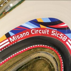 MotoGp: Misano, il fascino di girare al contrario, di Roberto Pagnanini