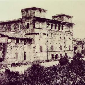 Interamna History (6): La nostra Casa comunale, Palazzo Spada