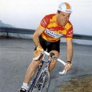 Ciclismo: Addio a Francesco Cesarini, di Roberto Pagnanini